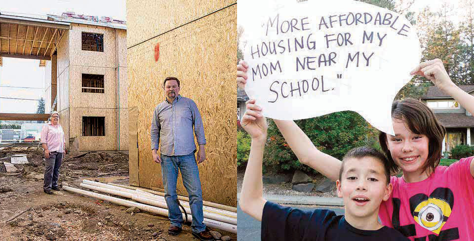 Affordable Housing Crisis