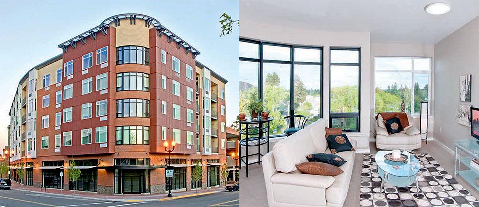 Putnam Lofts Condominiums